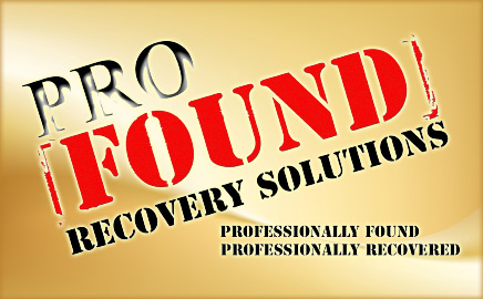 Pro Found Recovery Solutions is the final solution in charge-off prevention and post charge-off recovery.